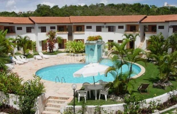 Foto ᄍ1 Apartamento Venda em Bahia, Porto Seguro, Rua dos Mamoeiros