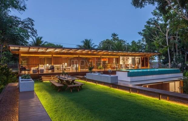 Foto ᄍ1 Casa Venda em Bahia, Trancoso, Cond. Altos de Trancoso