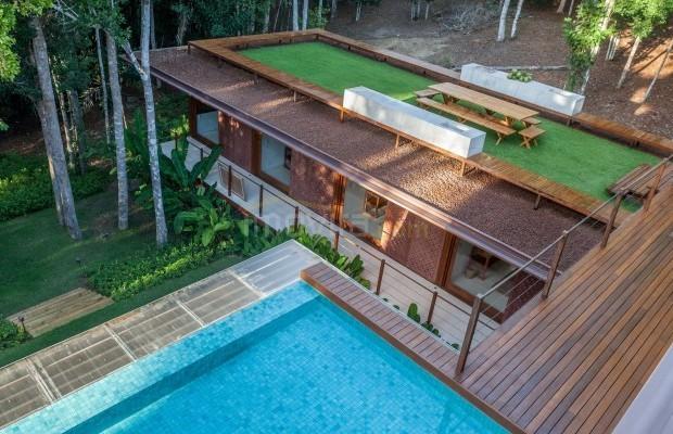 Foto ᄍ7 Casa Venda em Bahia, Trancoso, Cond. Altos de Trancoso