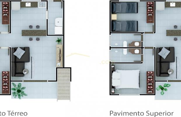 Foto ᄍ7 Apartamento Venda em Bahia, Porto Seguro, Rua Piramirim