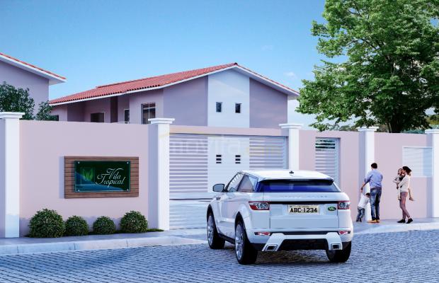 Foto ᄍ3 Apartamento Venda em Bahia, Porto Seguro, Rua Piramirim