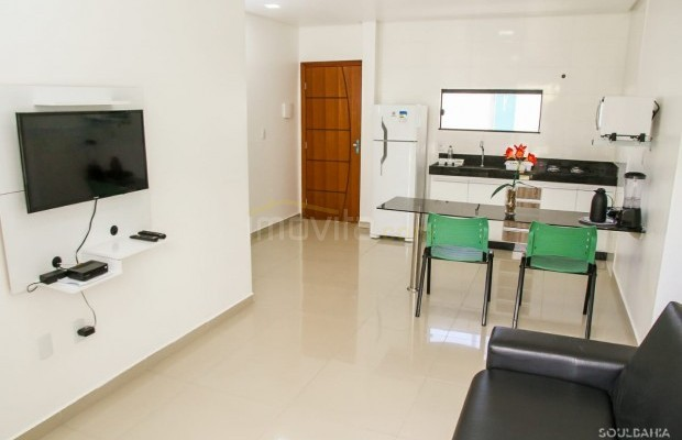 Foto ᄍ5 Apartamento Venda em Porto Seguro, Bahia
