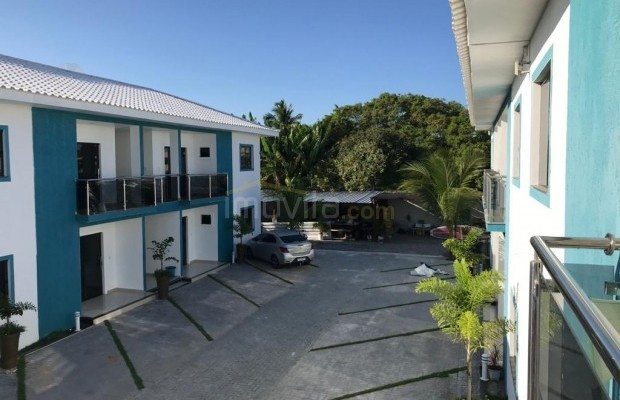 Foto ᄍ13 Apartamento Venda em Porto Seguro, Bahia