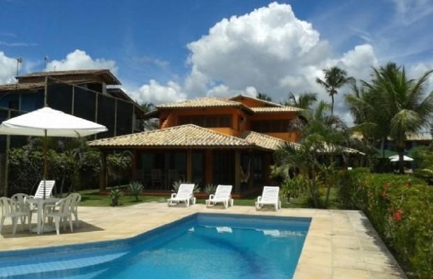 Foto ᄍ8 Casa Venda em Porto Seguro, Bahia