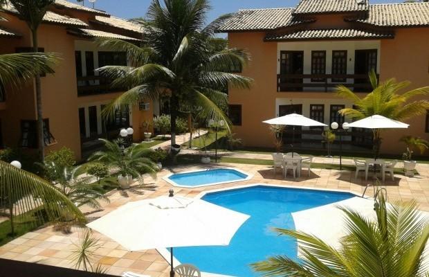 Foto ᄍ28 Apartamento Venda em Bahia, Porto Seguro, Av. Bahia