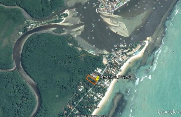 Foto ᄍ1 Lote/terreno Venda em Bahia, Porto Seguro, Estrada da Balsa