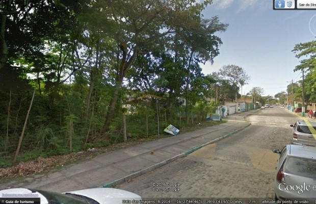 Foto ᄍ3 Lote/terreno Venda em Bahia, Porto Seguro, Estrada da Balsa